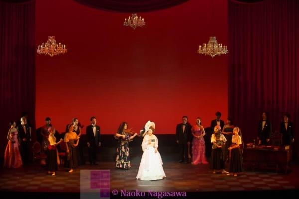 Musica Celeste 第9回本公演オペレッタ 「伯爵令嬢マリツァ」 終演のご報告