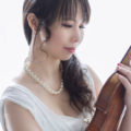長谷川 智恵(バイオリン)