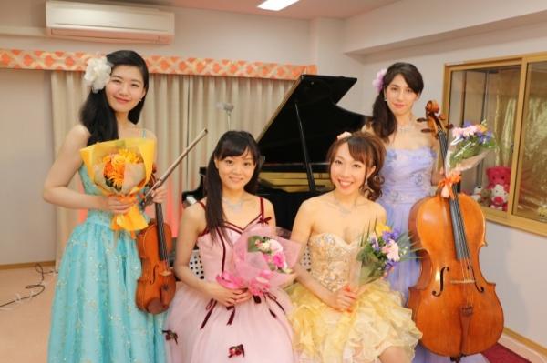 10月18日 舞姫~Princess MAI~ デビューコンサート終演報告&お写真レポート