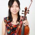 小野田 さと(バイオリン)