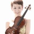 田口 薫(バイオリン)