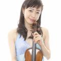 星野 沙織(バイオリン)