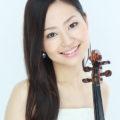 岩田 慶子(バイオリン)