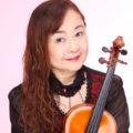 栗山 ひろみ(バイオリン)