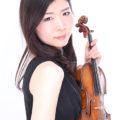 愛ヶ咲 瑠衣(バイオリン)