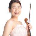 伊佐山 仁美(バイオリン)