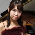 中田 絵梨香(ピアノ)