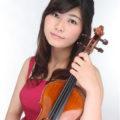 永田 安紗美(バイオリン)