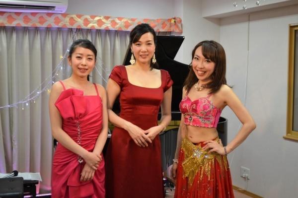 2016年6月2日 尾形記念木曜コンサート 終了報告と映像ご紹介