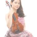 松川 葉月(バイオリン)