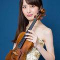 山口 嘉奈子(バイオリン)