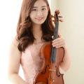 香田 早智(バイオリン)