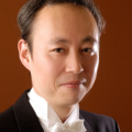 髙坂 慎一郎(ピアノ・指揮)
