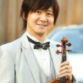 岡田 鉄平(バイオリン)
