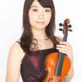 成田 仁美(バイオリン)