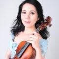 田中 幾子(バイオリン)