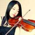 佐々木 実美(バイオリン)