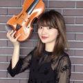 井田 真理乃(バイオリン)